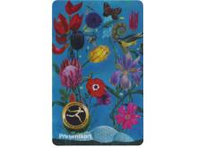 Nytt presentkort från Interflora