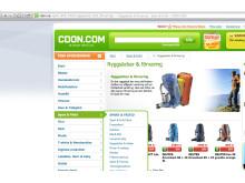 Sport & Fritid - Nytt segment på CDON.com
