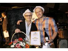 Årets Andelsombud, Ombudsgalan 2014