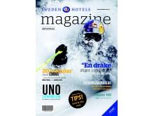Sweden Hotels Magazine nr 2, 2013, är äntligen här!