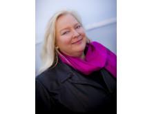 Eva Palmgren - VD Sweden Hotels/Fenix Hospitality