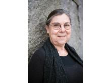Kristin Hallberg, forskare vid Institutionen för kultur och estetik