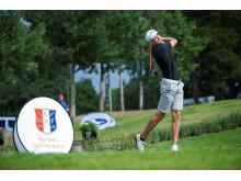 Narvesen styrker samarbeidet med Norges Golfforbund