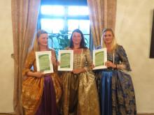 Vinnarna av Countryside Awards 2014