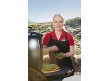Coop grillserie - grillpefekt med Weber