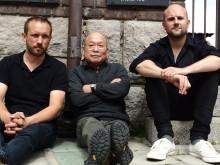 Johan Berthling, Akira Sakata, Paal Nilssen-Love