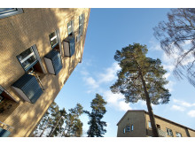 AB Bostäder i Borås - Hyresrätter på Vintergatan, Tullen