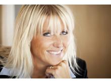 Jenny Johnson, chef marknad och varumärke