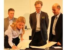 Anolytech: Intressant uppstickare i Ystad tecknar mångmiljonkontrakt med amerikanskt bolag om global försäljning