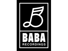 BABA recordings portraitlogo