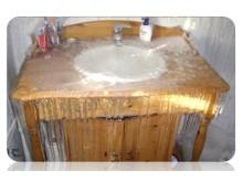 Förbered huset för kylan och minska risken för vattenskador