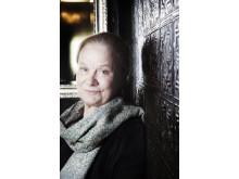 Författarfoto Karin Henriksson