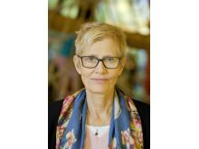 Eira Stokland, tf. områdeschef