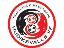 Hudiksvalls Förenade Fotboll, klubbmärke