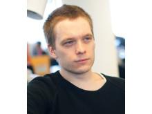 Jonas Söderholm