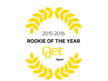 Get Rookie of The Year 2015 2016