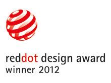 Red Dot Design Pentax K-01