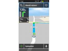 Krak Navigation - 4