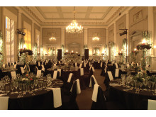 Rosers Salonger nyanslutna till hotellkedjan Sweden Hotels