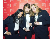 Brand Impact Awards