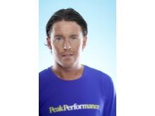 Jonas Colting klar som lagledare i GORE-TEX® Active Challenge 2012