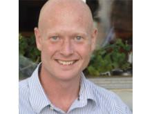 Mattias Berg, CFO MatHem