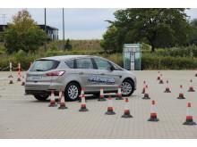 Ford Driving Skills for Life i København 1.-2. september 2015
