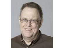 Lars Bergström, leg. psykolog samt ansvarig för LifeRing.
