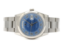 Klockor 10/1, Nr: 263, ROLEX, Oyster Perpetual, Day-Date, Chronometer