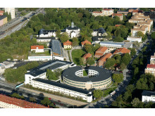 Campus Konradsberg, Stockholm