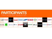 Participants @NMS2011 banner