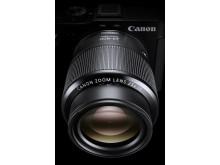 PowerShot G3X Beauty Lens FRT