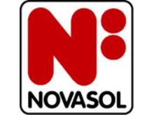 Novasol a/s Logo