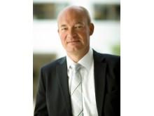 Peter Lövgren, styrelseordförande