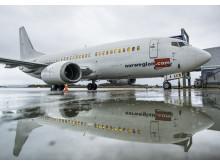 Norwegian 737-300