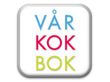Vår kokbok - app