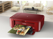 PIXMA MG3650  open red AMBIENT