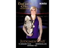 Mira Potkonen - The Golden Girl Championship