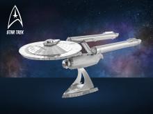 Star Trek DIY-figurer
