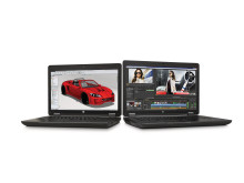 HP Z15 G2 og HP Z17 G2 Mobile Workstations