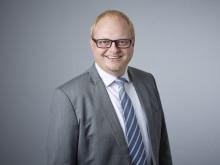 Jonas Fagerström Segmentschef Tjänsteföretag