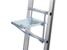 Wibe Ladders Flyttbart ståplan