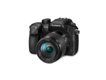 The Panasonic LUMIX GH4 – Photos to impress, 4k videos to inspire