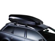 Thule Motion 800 vinner Auto Zeitungs årliga takboxtest
