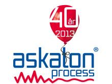 Askalon AB firar 40 år samarbete med kärnkraft och processindustri 1973 - 2013