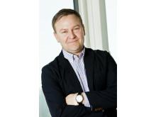 Fredrik Kangas - ny säljchef hos SAP-partnern Implema