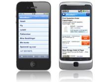 ebookers mobilside