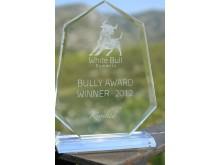 2012 Bully Awards