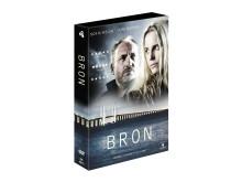 Bron I Broen, dvd-packshot