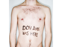 Don Juan was here